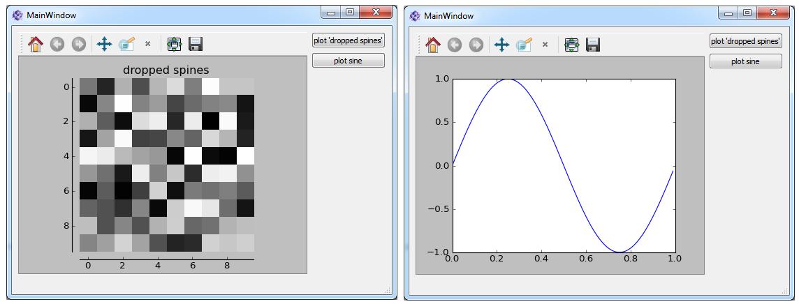 9 5  Python-Module matplotlib — itom Documentation