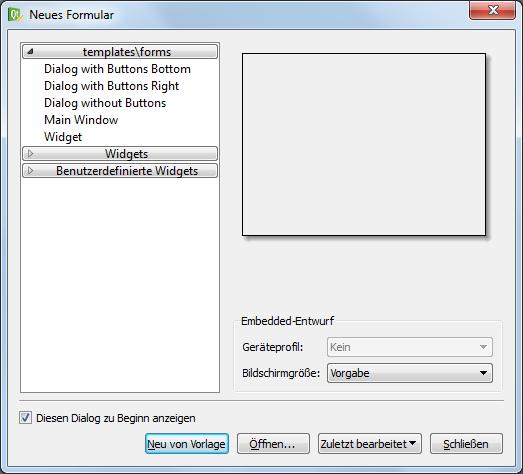 7 3  Creating advanced dialogs and windows — itom Documentation
